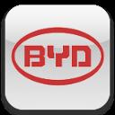 чиптюнинг BYD
